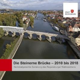 Die Steinerne Brücke – 2010 bis 2018