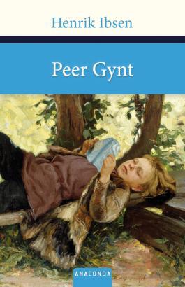 Peer Gynt (Anaconda HC)