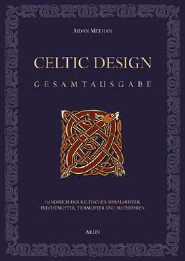 Celtic Design - Gesamtausgabe