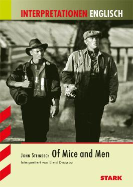 John Steinbeck 'Of Mice and Men'