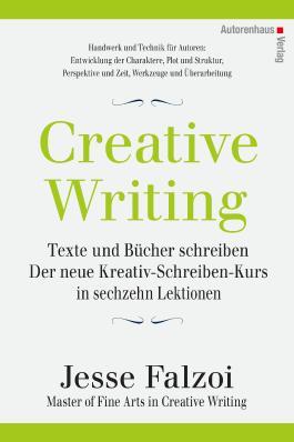 Creative Writing: Texte und Bücher schreiben
