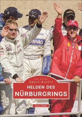 Helden des Nürburgrings