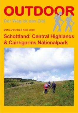 Schottland: Central Highlands & Cairngorms National Park