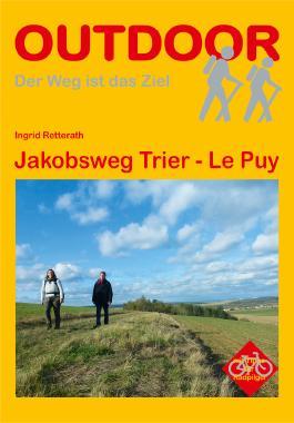 Jakobsweg Trier - Le Puy
