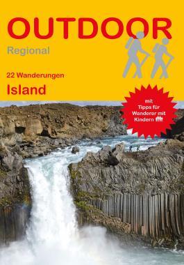 22 Wanderungen Island