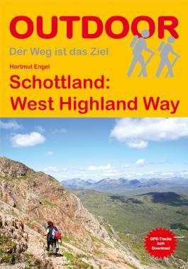 Schottland: West Highland Way