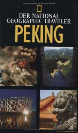 National Geographic Traveler - Peking