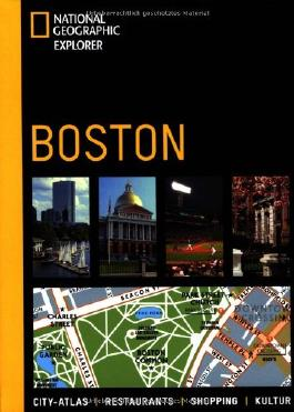 National Geographic Explorer: Boston