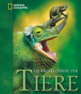 Die Enzyklopädie der Tiere