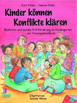 Kinder können Konflikte klären