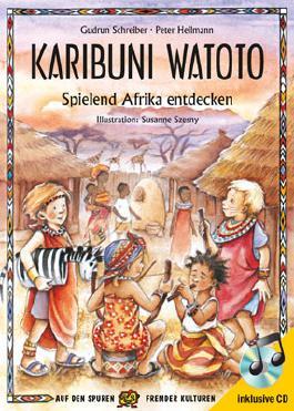 Karibuni Watoto