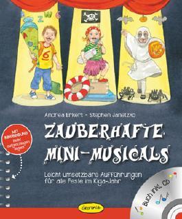 Zauberhafte Mini-Musicals