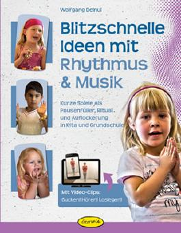 Blitzschnelle Ideen mit Rhythmus & Musik
