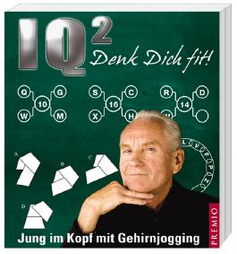 IQ² - Denk dich fit!