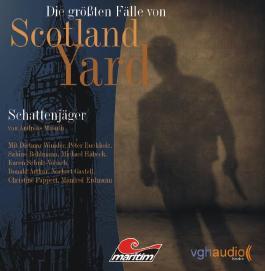 Die größten Fälle von Scotland Yard 11