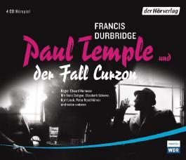 Paul Temple und der Fall Curzon