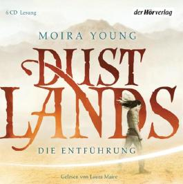 Dustlands - Die Entführung