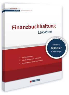Finanzbuchhaltung mit Lexware