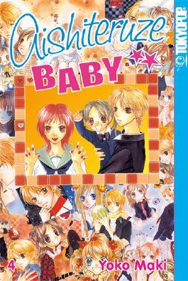 Aishiteruze Baby 04