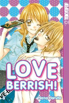 Love Berrish! 05