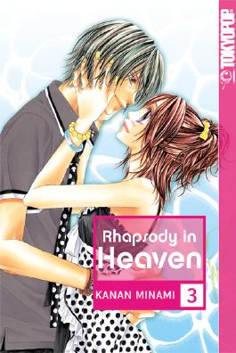Rhapsody in Heaven 03