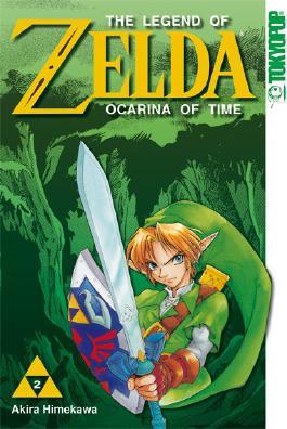 The Legend of Zelda 02