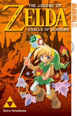 The Legend of Zelda 04