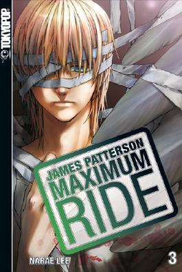 Maximum Ride - Manga 3