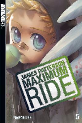 Maximum Ride 05