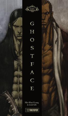 Ghostface 01