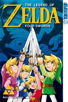 The Legend of Zelda 07