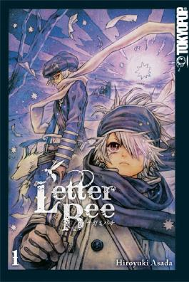 Letter Bee 01