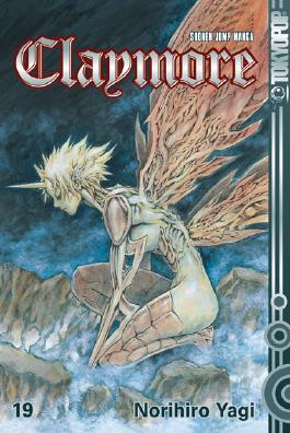 Claymore 19