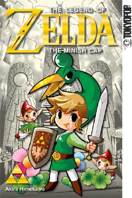 The Legend of Zelda 08