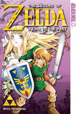 The Legend of Zelda 09