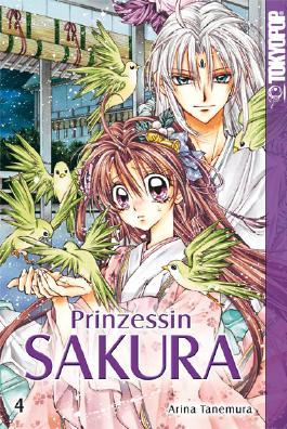 Prinzessin Sakura 04