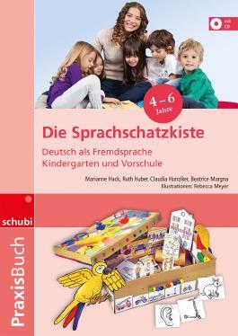 Deutsch als Fremdsprache – Die Sprachschatzkiste
