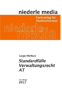 Standardfälle Verwaltungsrecht AT
