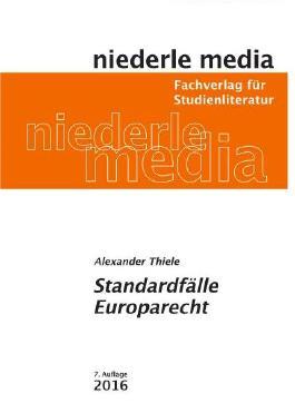 Standardfälle Europarecht