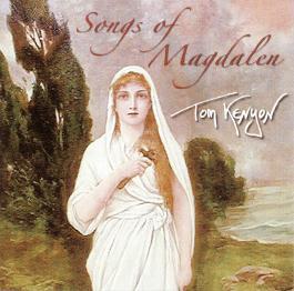 Songs of Magdalen [Audiobook] (Audio CD)