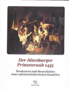 Der Altenburger Prinzenraub 1455