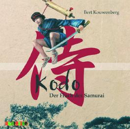 Kodo: Der Fluch des Samurai