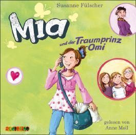 Mia und der Traumprinz für Omi (3)