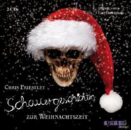 Schauergeschichten zur Weihnachtszeit (4)
