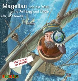 Magellan und die Welt ohne Anfang und Ende