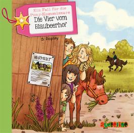 Ein Fall für die Pony-Kommissare (1)