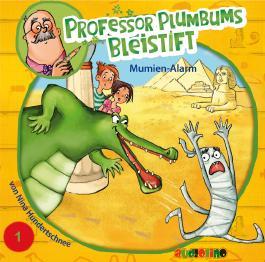Professor Plumbums Bleistift (1)