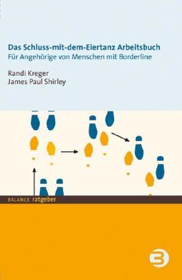Das Schluss-mit-dem-Eiertanz-Arbeitsbuch