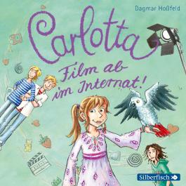 Carlotta, Film ab im Internat!