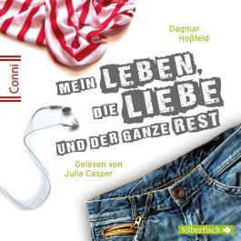 Mein Leben, die Liebe und der ganze Rest, 2 Audio-CDs
